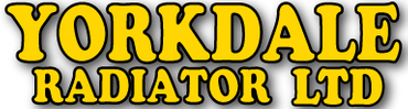 Yorkdale Radiator Ltd.